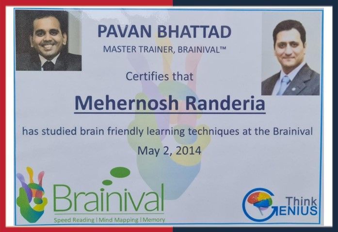 Brainival Practitioner